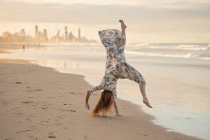 Beach Photo Shoot Gold Coast